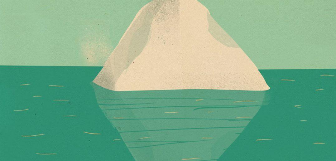 Iceberg - em360