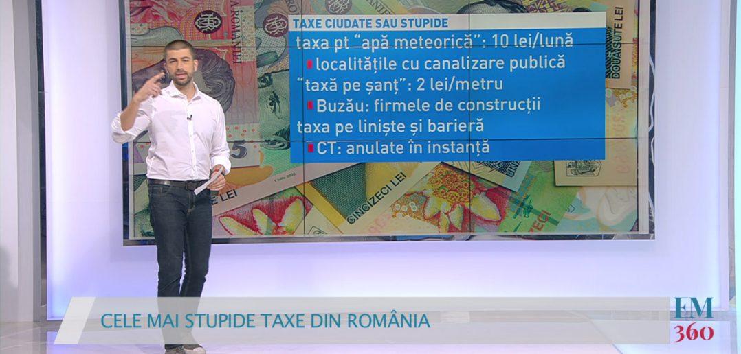 Taxe stupide - em360