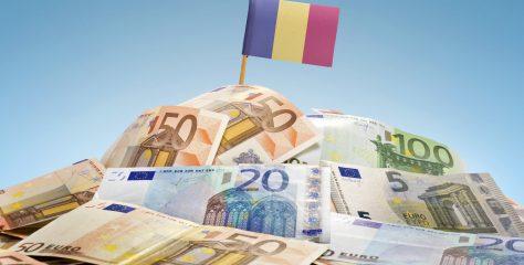 Euro a luat-o razna? SAU LEUL?