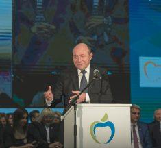 Traian Băsescu la EM360: Populismul – cel mai mare pericol pentru existența noastră și a Uniunii Europene