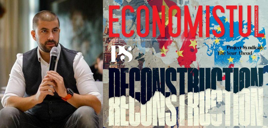 lectii din viitor - interviu economistul - em360