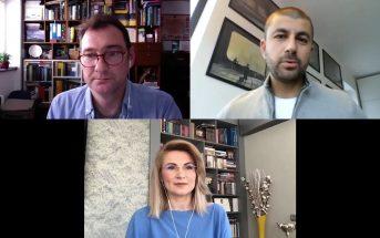 Andreea Paul, la EM360 LIVE: Trebuie să discutăm despre șomaj tehnic și în rândul instituțiilor publice