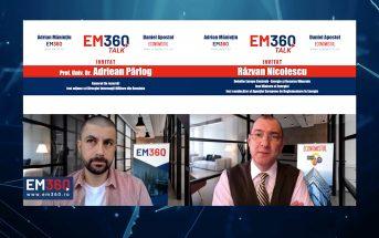 EM360TALK cu Adi Măniuțiu & Daniel Apostol