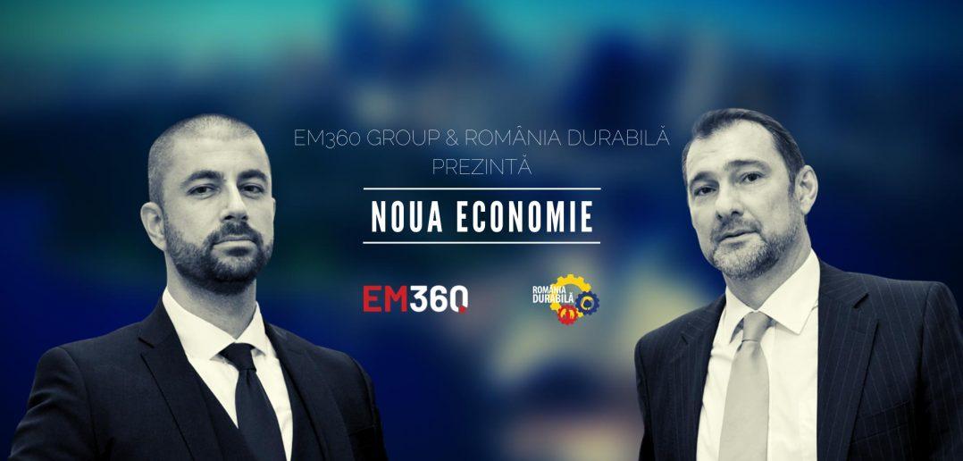 noua economie webinar - em360