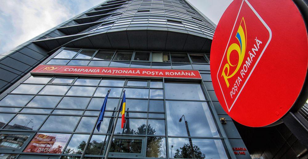 Strategie de criză la Poșta Română: de la Amazon la Medicamente la tine acasă