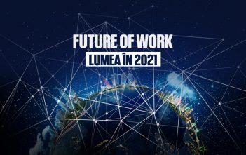 Future of Work & Jobs: 2021