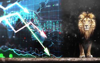 Un leu slab, o viață tot mai scumpă