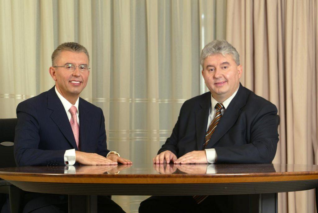 110 milioane de euro într-un singur an - contribuţia la bugetul de stat a Grupului TGIE-European Food&Drinks deținut de Ioan Micula și Viorel Micula