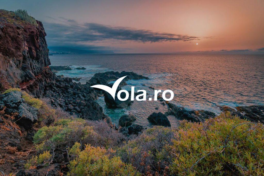 Vola.ro: La finalul anului 2020 românii au preferat destinațiile exotice în detrimentul destinațiilor europene